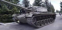 """以色列从俄博物馆换回坦克做士兵""""衣冠冢"""""""