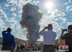 美测试火箭推进器 将在2018年首次测试飞行